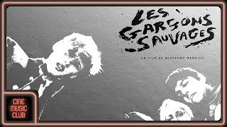 "Pierre Desprats, Elina Löwensohn - Wild Girl (Extrait de la BO du film ""Les garçons sauvages"")"