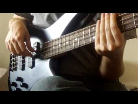 Bass Guitar Techniques - Beginner Bass Lessons With Tom Boyd video