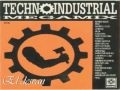 Techno industrial megamix vol.1 parte 2