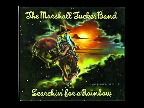 Marshall Tucker Band - Bob Away My Blues