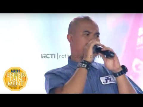 Triad - Juara Sedjati [GO! CHAMPIONS CONCERT] [15 September 2015]