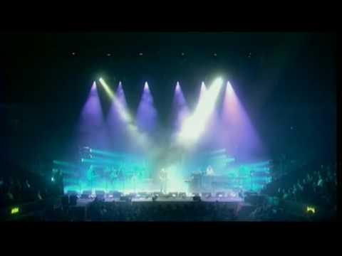 Pink Floyd - Breathe - Time