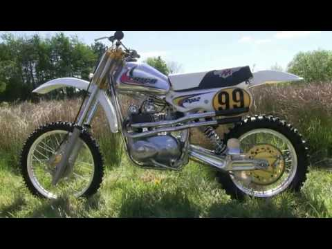 Classic Dirt Bikes - Two- Stroke or Fourstroke