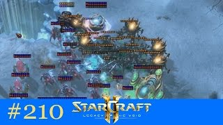 1 Stunde Zerg - Starcraft 2: Legacy of the Void Multiplayer #210 [Deutsch | German]
