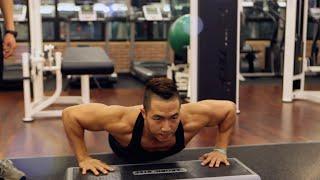 Celebrity Personal Trainer: Secrets to Shape bodies 韓國明星私人教练尹泰植公开健身秘诀 [CN/EN SUB]