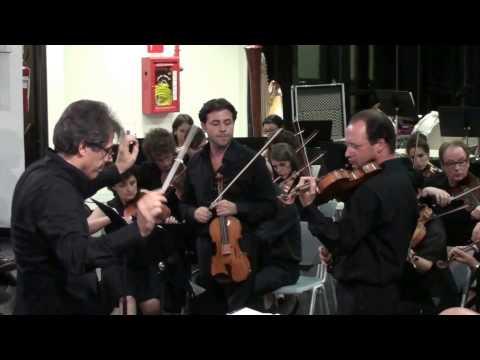 Concerto dell'Orchestra e Coro del Conservaotorio F. Cilea
