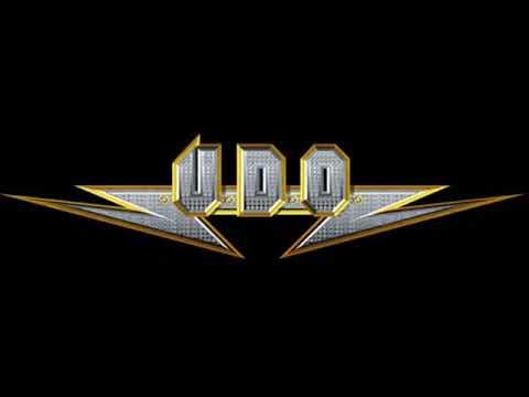 Udo - Shout it Out