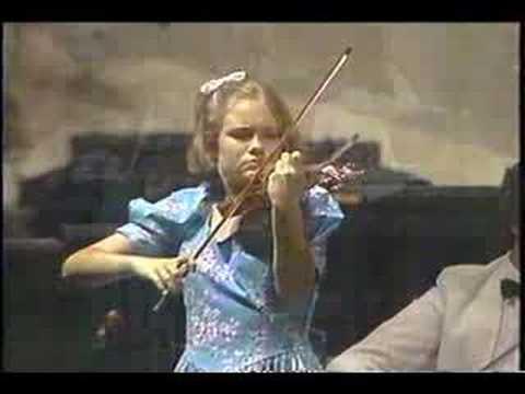 Vieuxtemps Violin Cto. #5 - Leila Josefowicz, 1990, 1 of 3