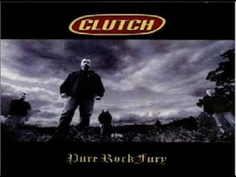 Clutch - Smoke Banshee