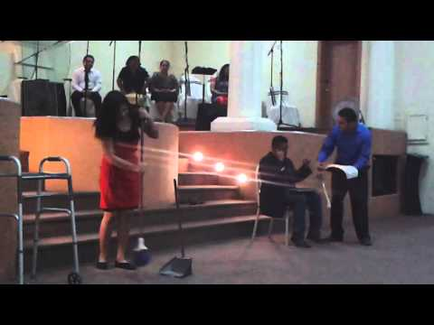 Drama jovenes 1ra IAFCJ San Luis Rio Colorado Sonora