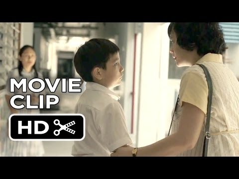 Ilo Ilo Movie CLIP - I'm His Mother, Not You (2014) - Singaporean Drama HD