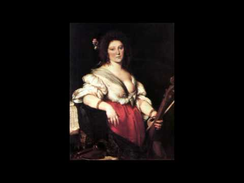 Barbara Strozzi - Donne belle