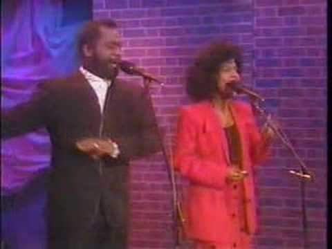 Bebe and Cece Winans - Part 1