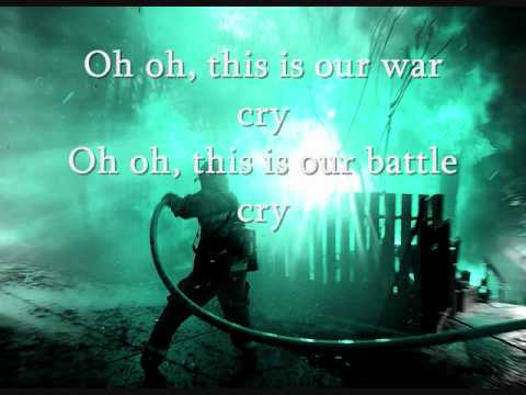Michael Gungor - Battle Cry