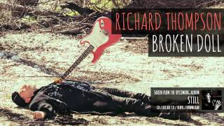 Richard Thompson - Broken Doll