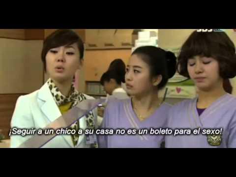 Doctores Obstetricia & Ginecología sub español cap 5(5/7)