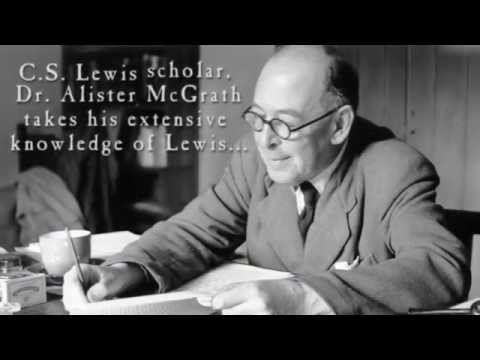 If I Had Lunch with C.S. Lewis trailer