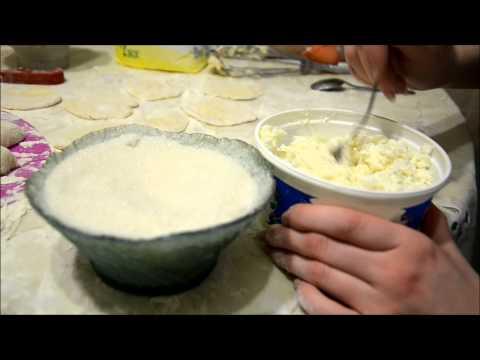 Как быстро приготовить тесто для пирога с рыбой