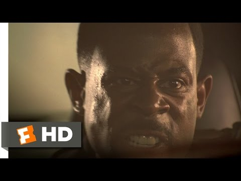 Bad Boys (7/8) Movie CLIP - That's How You're Supposed to Drive! (1995) HD