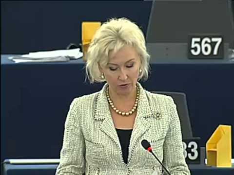 Kristiina Ojuland on EU trade negotiations with Japan