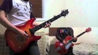 SEKAI NO OWARI - インスタントラジオ (guitar cover)