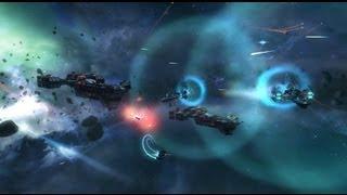 GameSpot Now Playing - Strike Suit Zero