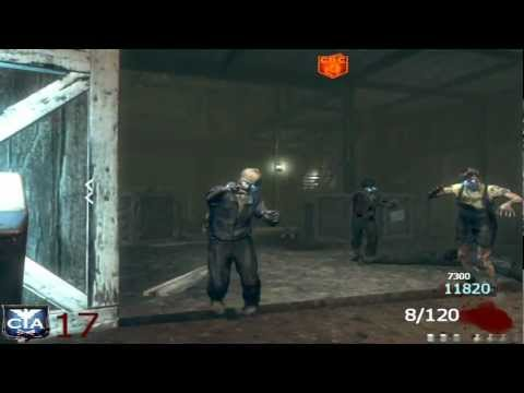 Call of Duty Black Ops II Zombi ПЗДЦ!!!!!!!!! ЭПИЧНОЕ ЗАВЕРШЕНИЕ
