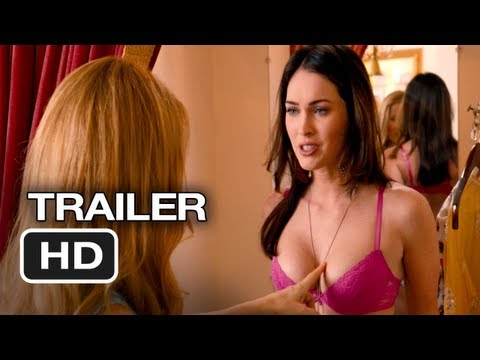 This Is 40 Trailer #2 (2012) - Paul Rudd, Leslie Mann Movie HD