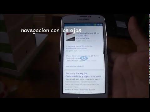 Review Samsung Galaxy S5 (modelo coreano)_ Todo Smart envios a nivel nacional
