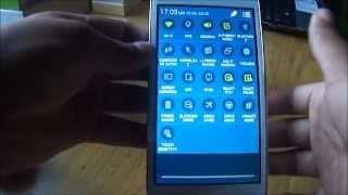 Review Samsung Galaxy S5 (modelo coreano)