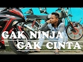 Download Lagu  Lucu Banget,,cewek Matre,gak Ninja Gak Cinta Mastrex Ft Riders Musimancah Pati