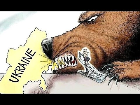 Passage in the Crimea, How to Russia capture Ukraine? English subtitles.