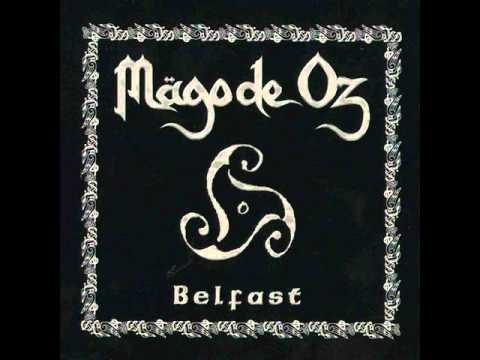Mago De Oz - La Caja De Pandora