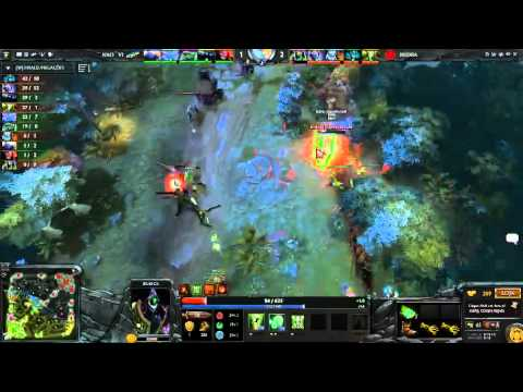 Nao`Vi UNIFEI vs. Hidra Gaming UGC SA Steel Game 2 - Casted by Mussi