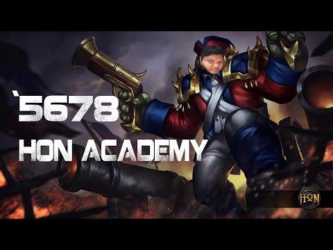 5678 Hon Academy : Flint beastwood เราจะกลับมาผงาดอีกครั้ง!