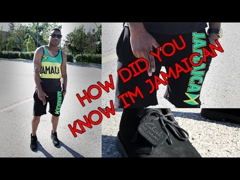 How did you know I'm Jamaican? thumbnail