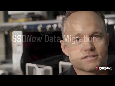 Migración de datos a unidades SSD -- Ordenadores portátiles y de sobremesa