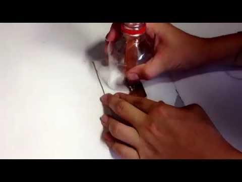 Как сделать бутылкорез!