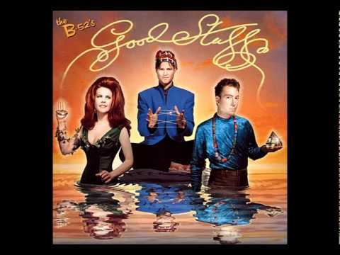 The B-52s - Hot Pants Explosion