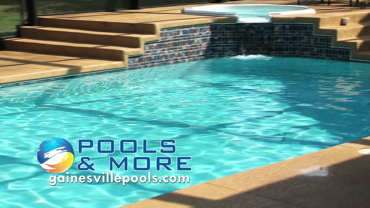 Pools More Television Commercial Gainesville Fl Evolution Youtube