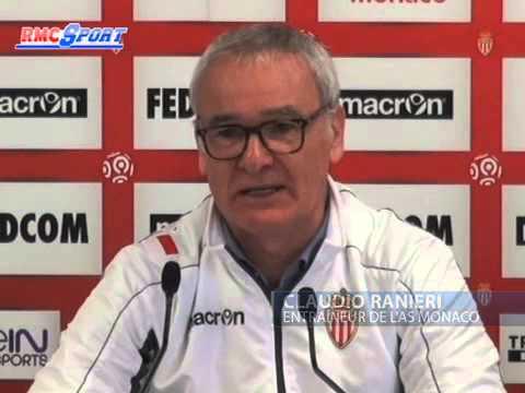 Ligue 1 / Ranieri veut prendre sa revanche sur Lille - 21/03