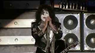download musica KISS Symphony - Alive IV best quality Glam Rock Hard Rock