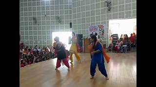 PIG Government College for Women, Jind - TALENT SHOW 2018