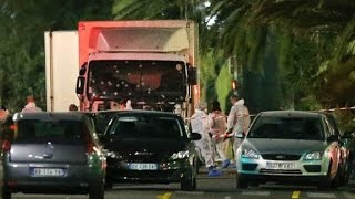 France terror attacker identified
