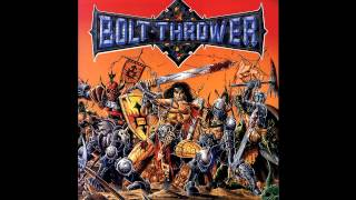 Watch Bolt Thrower Rebirth Of Humanity video