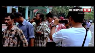 Spirit - Spirit Malayalam Movie Trailer