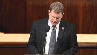 Rep. Maffei floor statement urging House leaders to take action on unemployment insurance