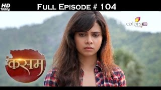 Kasam - 28th July 2016 - कसम - Full Episode (HD)