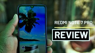 REDMI NOTE 7 PRO REVIEW AFTER 1 MONTH OF USE | NETWORK PROBLEM & JABARDAST FEATURES