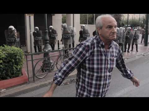 ΣΥΛΛΑΛΗΤΗΡΙΟ ΚΑΤΑ ΜΕΡΚΕΛ (PROTEST AGAINST MERKEL, GREECE) 9-10-2012 [6/11]